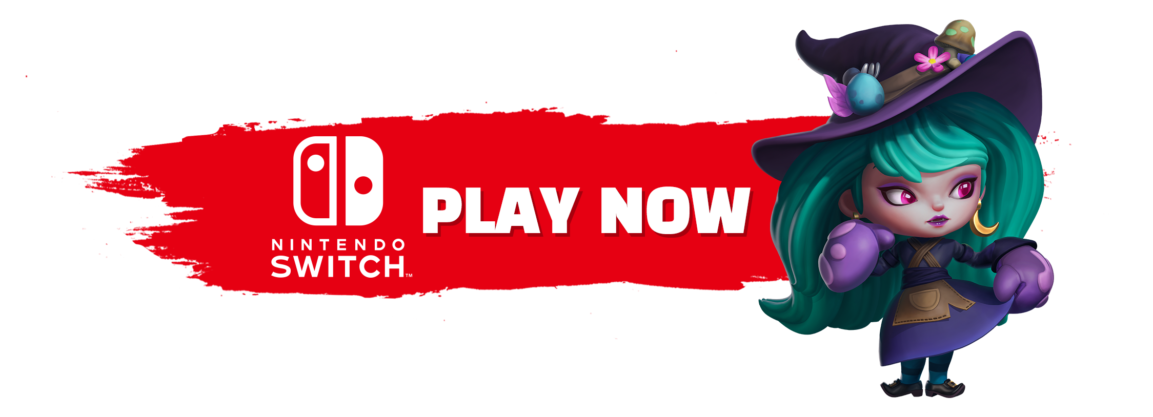 Nintendo Switch Play Now