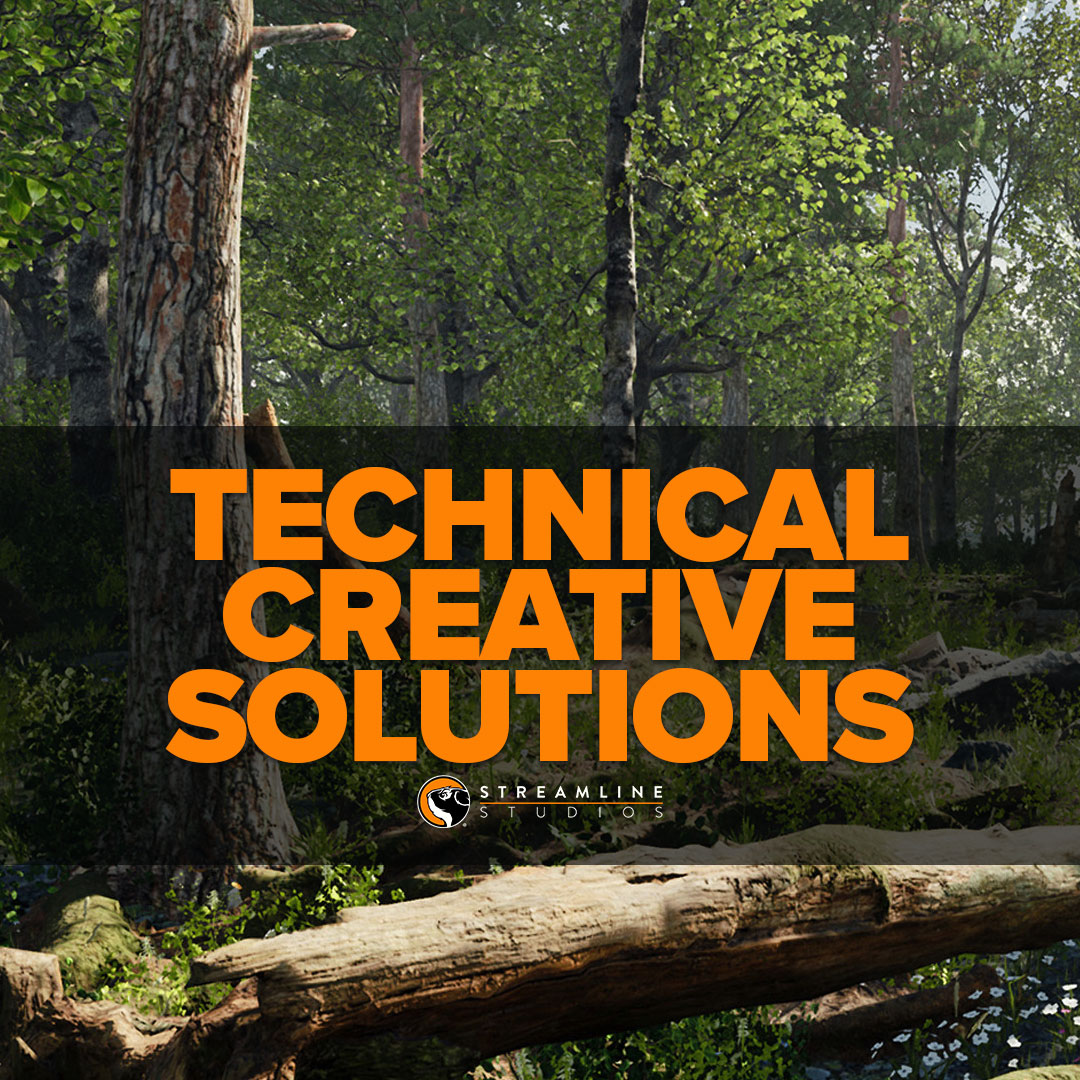Technical Creative Solutions