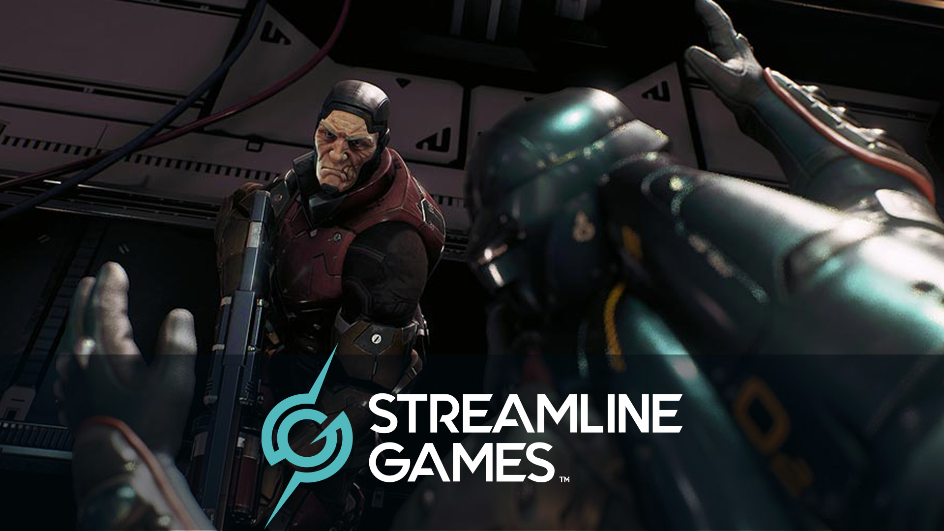 Streamline Games - Game Makers