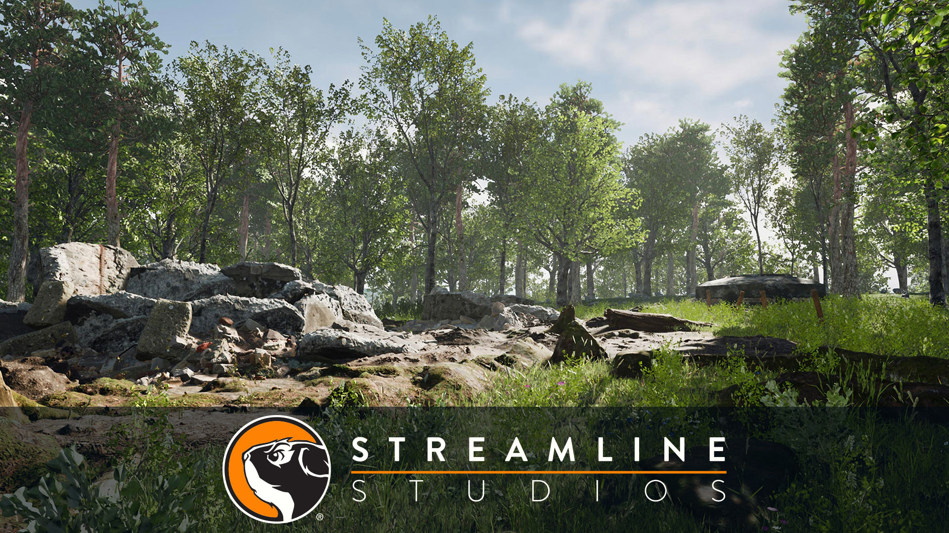 Streamline Studios - Technical Creativity