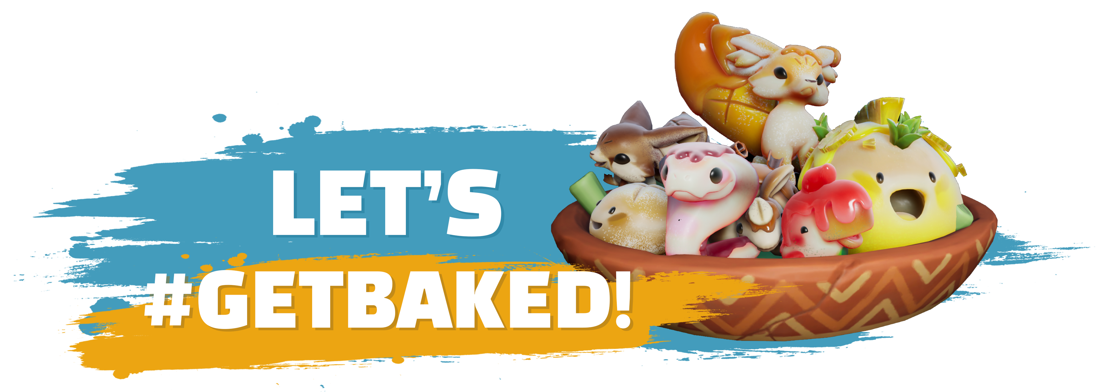 Bake 'n Switch - Let's get baked!